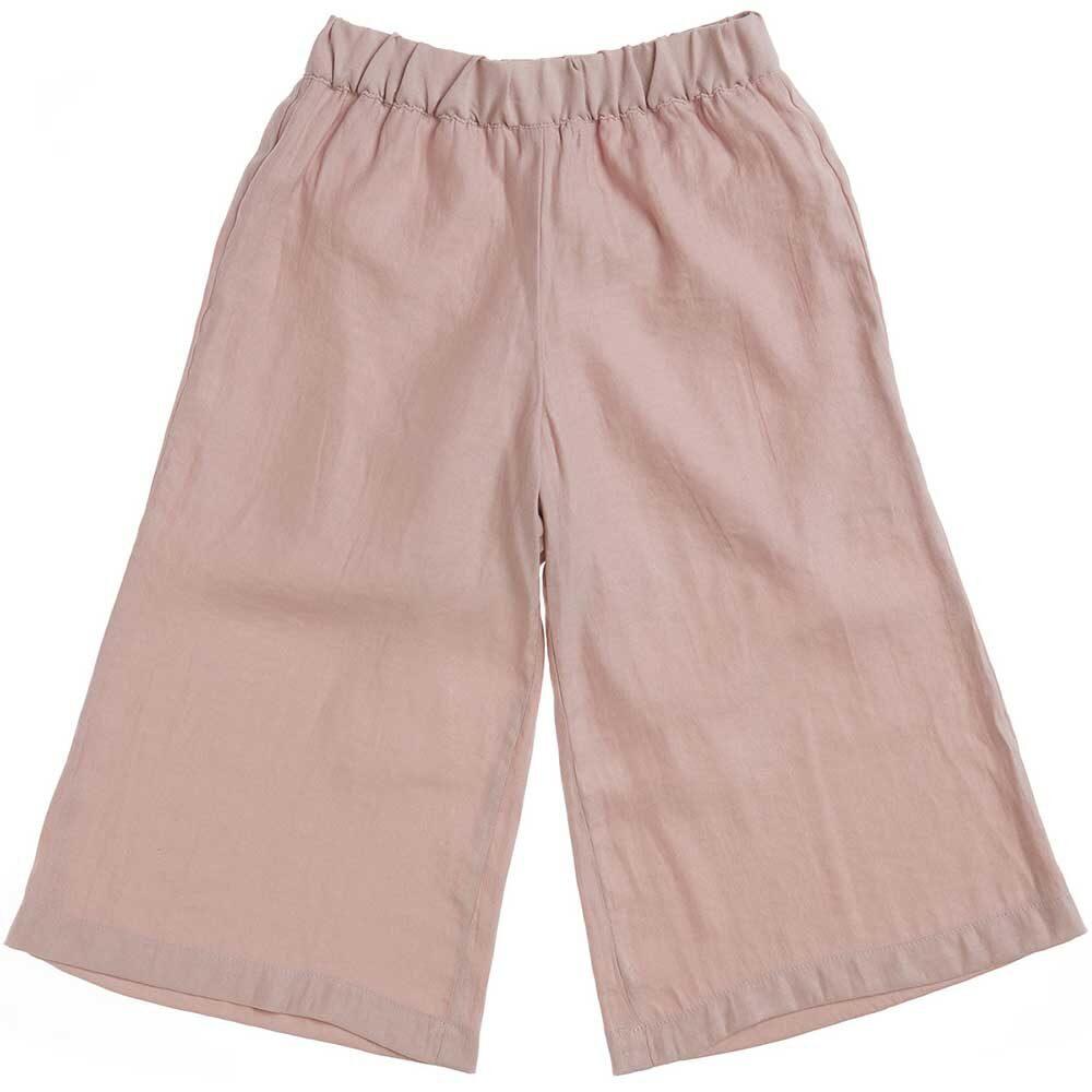 pantalone rosa cipria